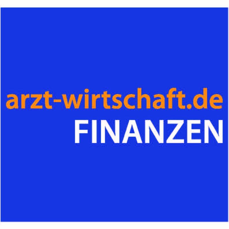 arzt-wirtschaft.de Finanzen logo