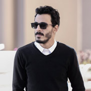 Ahmed El-Gamal