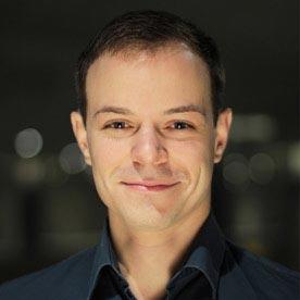 Benjamin Gareis